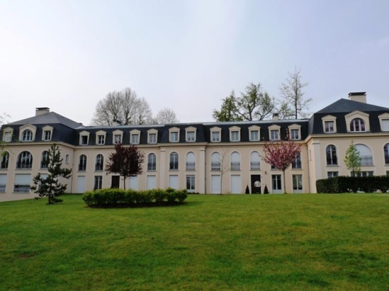 Sale apartment Villennes sur seine 330000€ - Picture 1