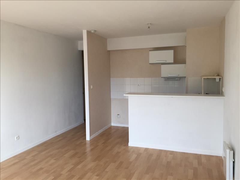 Produit d'investissement appartement Indre 119472€ - Photo 2