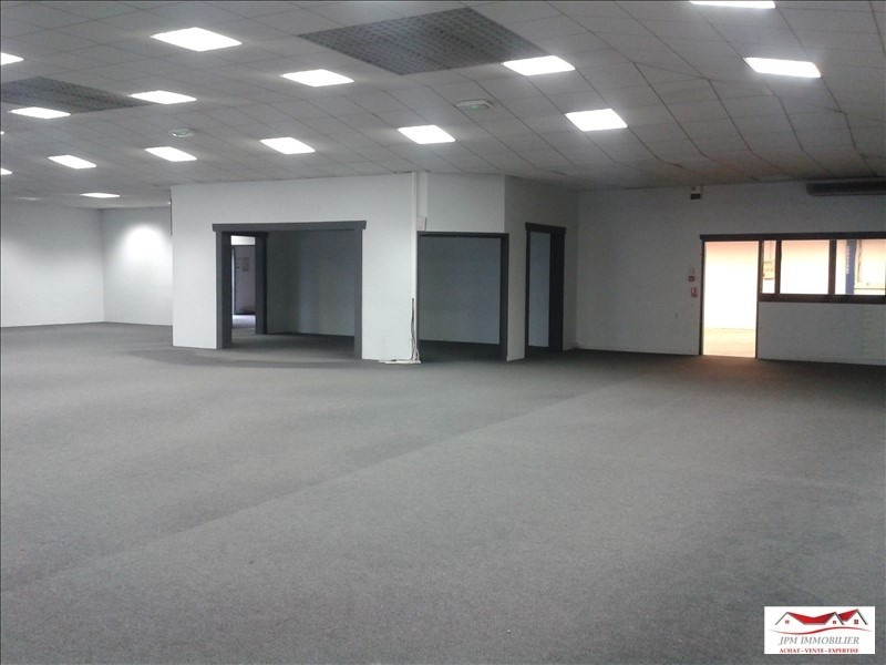 Vente local commercial Cluses 650 000€ - Photo 1