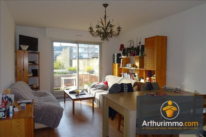 Sale apartment St brieuc 99045€ - Picture 3