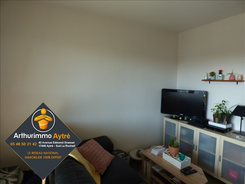 Vente appartement Aytre 104 000€ - Photo 2