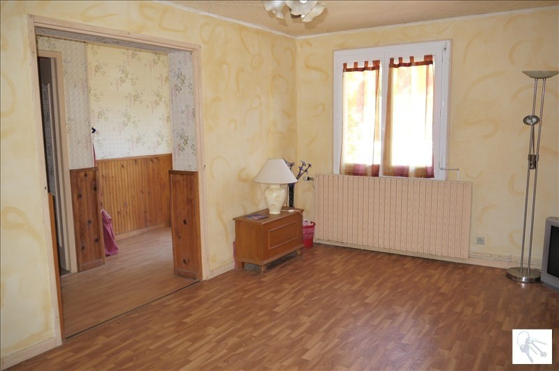 Sale house / villa Chonas l amballan 288000€ - Picture 6