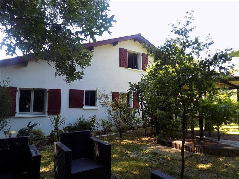 Vente maison / villa Espelette 509000€ - Photo 1
