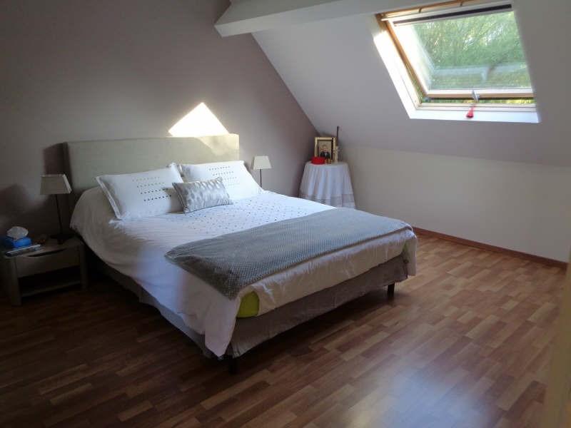 Sale house / villa Lesigny 540000€ - Picture 4