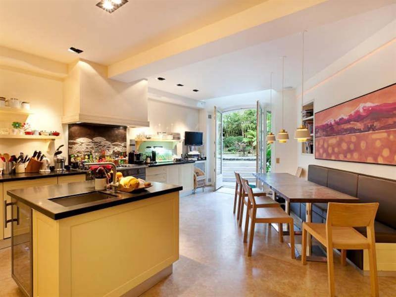 Revenda residencial de prestígio apartamento Paris 16ème 4800000€ - Fotografia 4