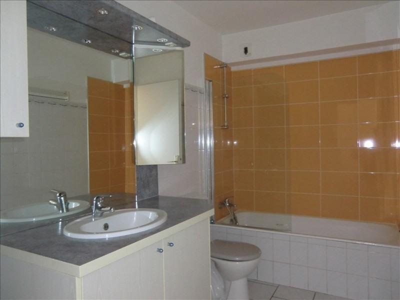 Venta  apartamento Aix les bains 118000€ - Fotografía 4