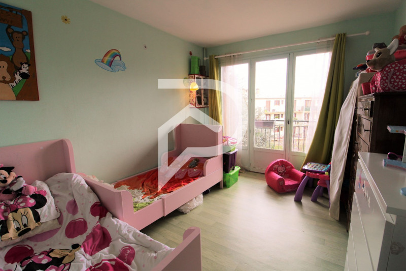 Sale apartment Montmorency 225000€ - Picture 7