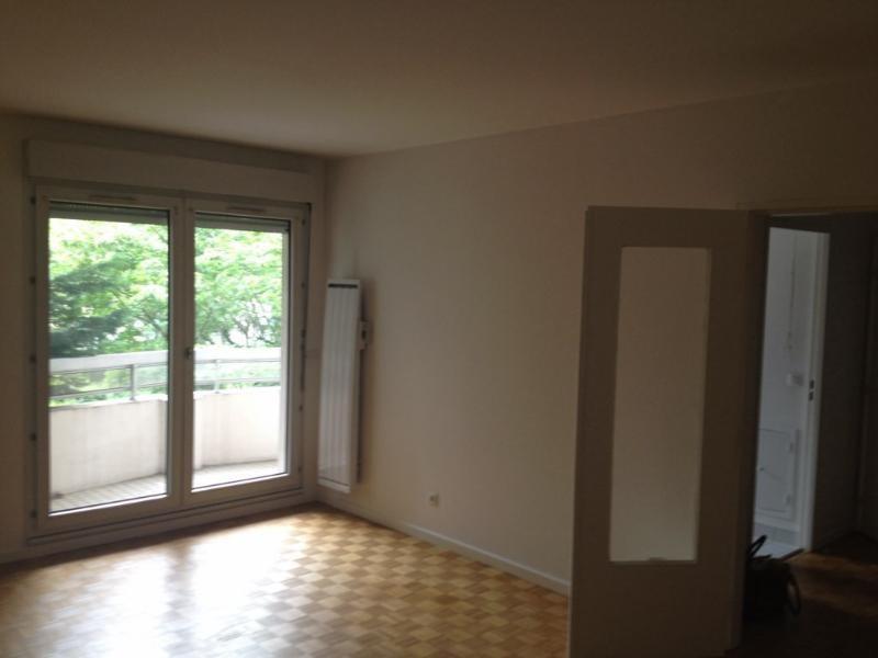 Rental apartment Lyon 6ème 646€ CC - Picture 4