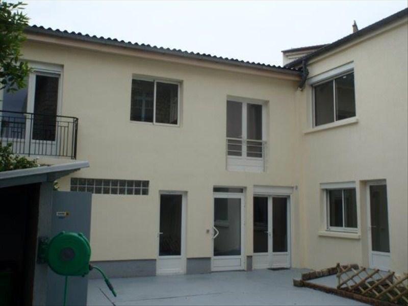Location appartement Les pavillons sous bois 770€ CC - Photo 1