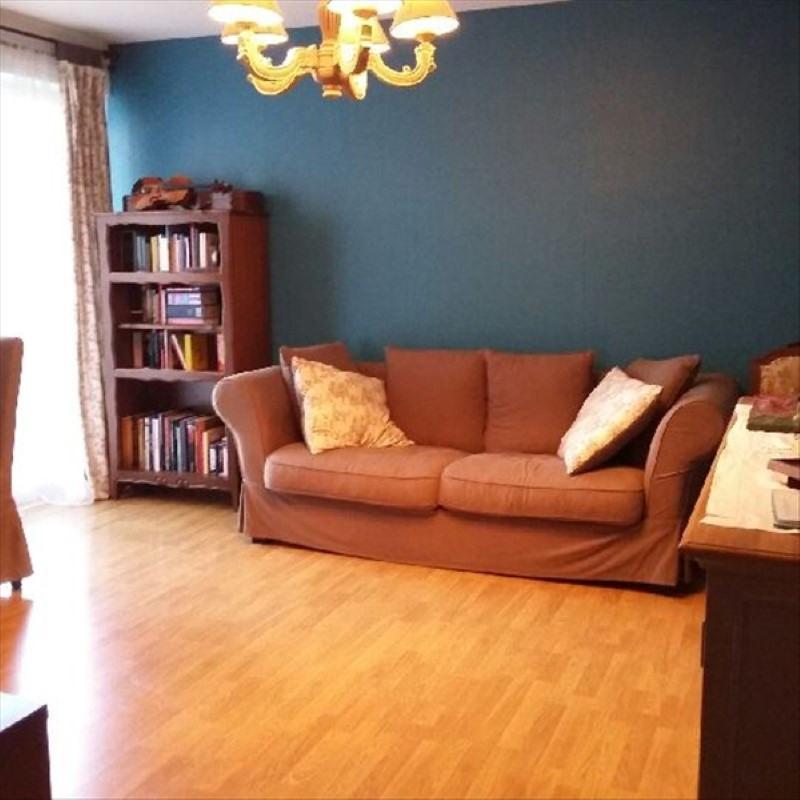 Rental apartment Fontainebleau 860€ CC - Picture 2