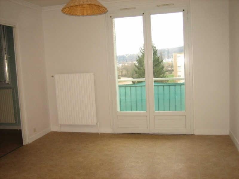 Sale apartment Bourgoin jallieu 79900€ - Picture 2