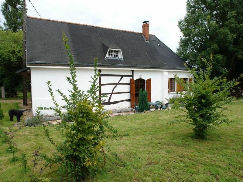 Sale house / villa Proche aubigny 136000€ - Picture 2