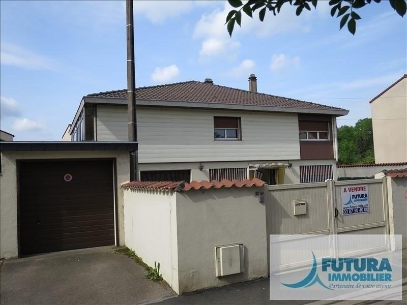 Vente maison / villa Le ban st martin 278000€ - Photo 1