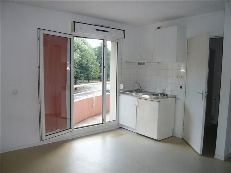 Rental apartment Pau 350€ CC - Picture 4