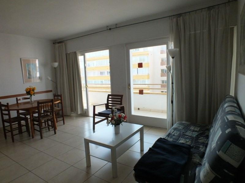 Location vacances appartement Roses santa-margarita 256€ - Photo 5