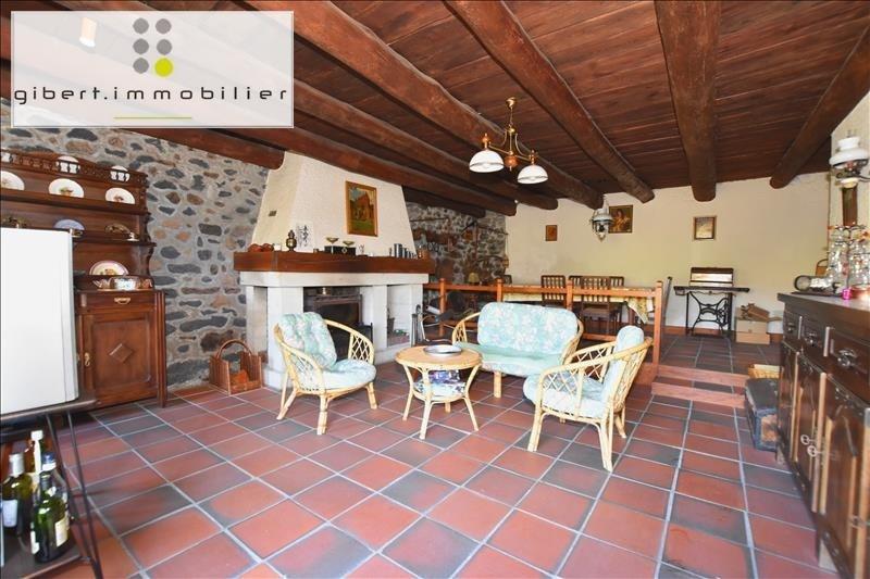 Vente maison / villa Le puy en velay 169900€ - Photo 3