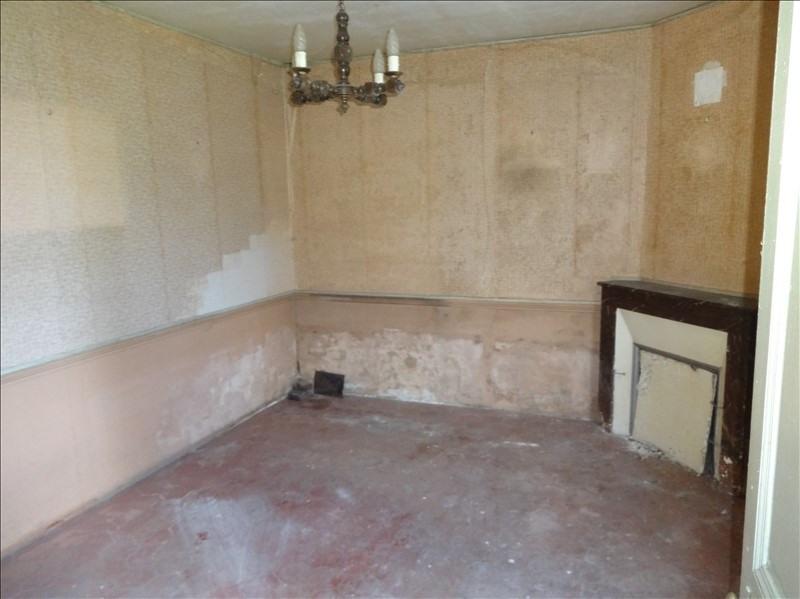 Sale house / villa Pacy sur eure 213000€ - Picture 3