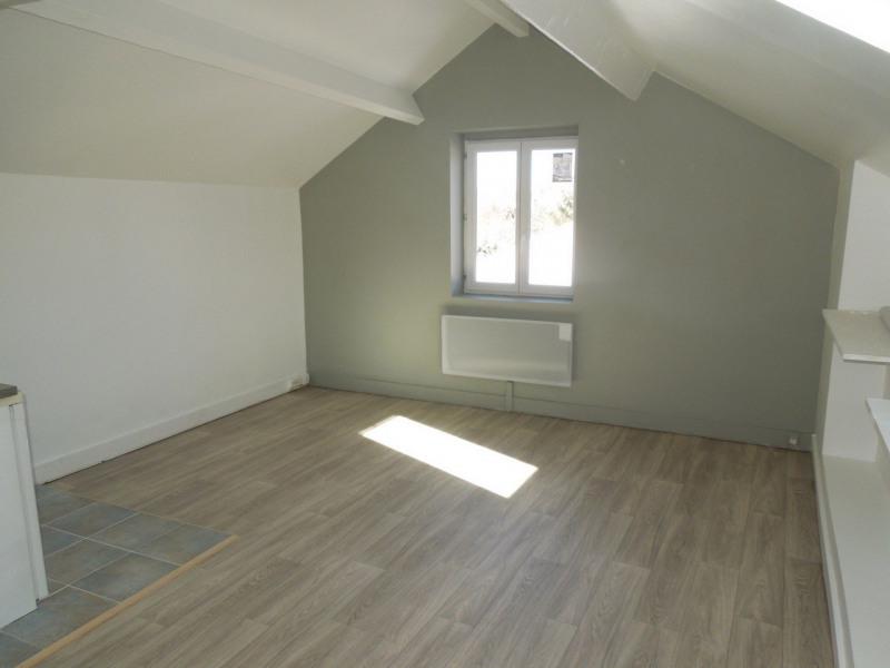 Rental apartment Melun 444€ CC - Picture 1