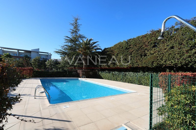 Vente de prestige appartement Antibes 198 000€ - Photo 3