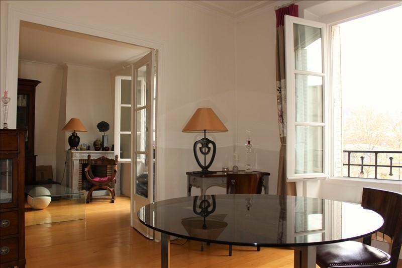 Venta de prestigio  apartamento Paris 7ème 1144000€ - Fotografía 2