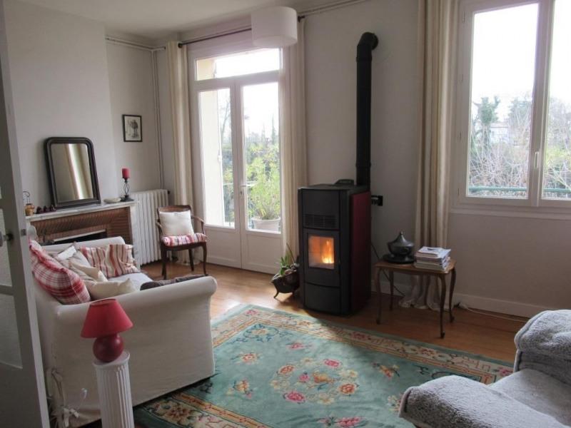 Sale house / villa Mouleydier 139000€ - Picture 2