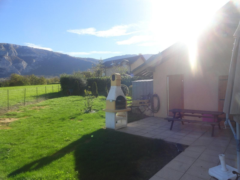 Vente maison / villa Archamps 499 800€ - Photo 10