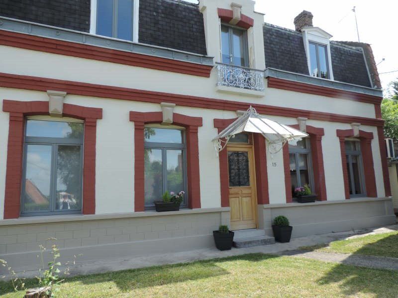 Sale house / villa Arras 253000€ - Picture 1