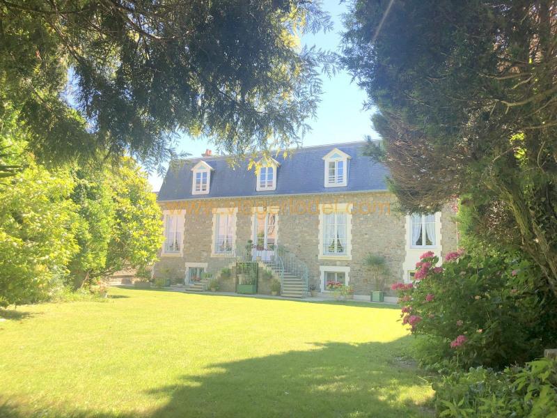 Lijfrente  huis Saint-malo 550000€ - Foto 2