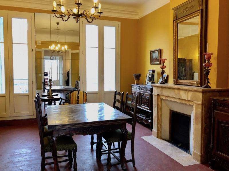 Vente de prestige appartement Aix-en-provence 1150000€ - Photo 1