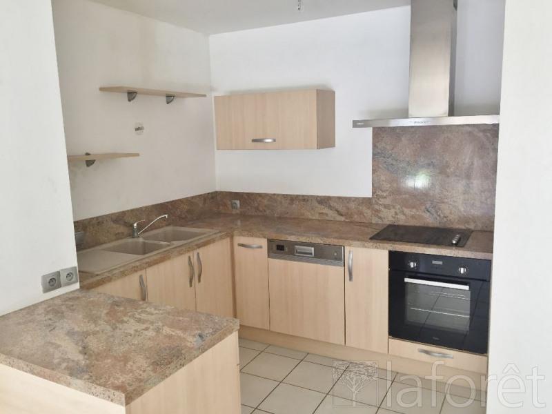 Sale apartment Bourgoin jallieu 199000€ - Picture 3