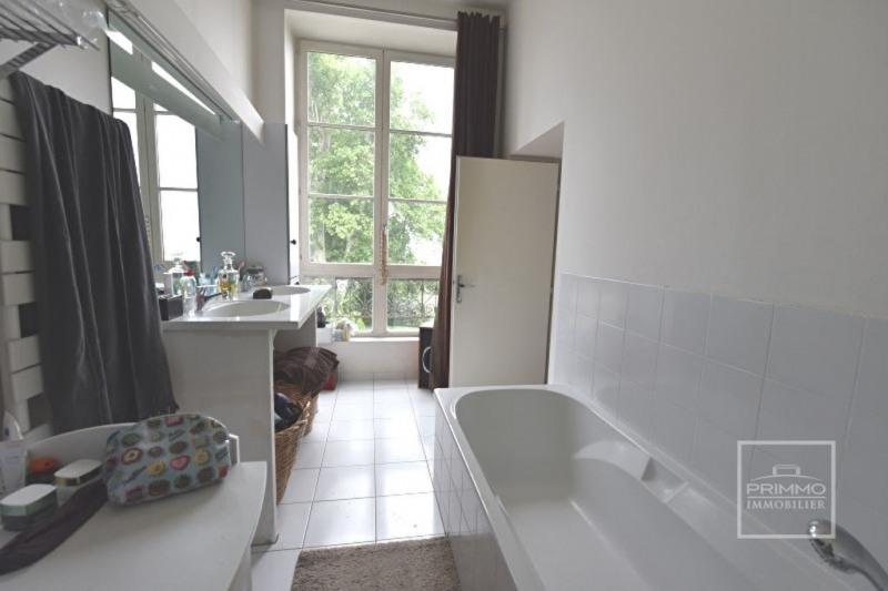 Sale apartment Saint germain au mont d'or 525000€ - Picture 11