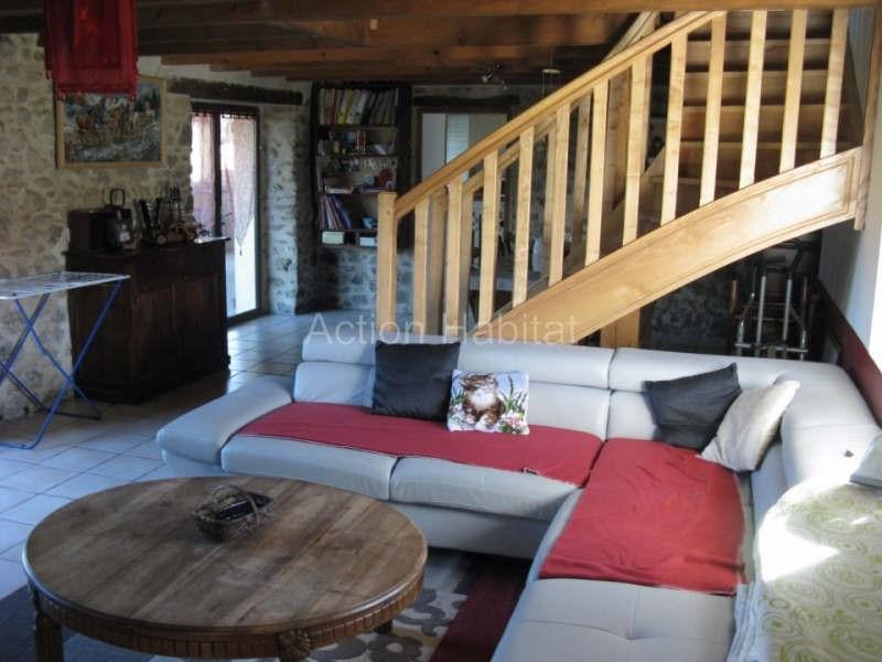 Sale house / villa Lanuejouls 279000€ - Picture 6