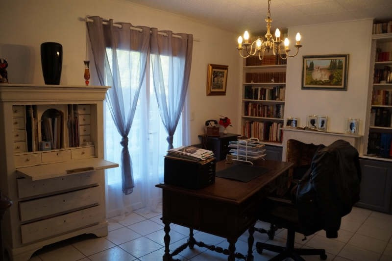 Vente maison / villa Belgentier 365 000€ - Photo 4