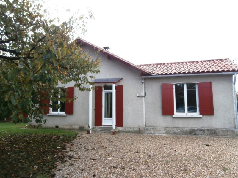 Vente maison / villa Bergerac 89650€ - Photo 1