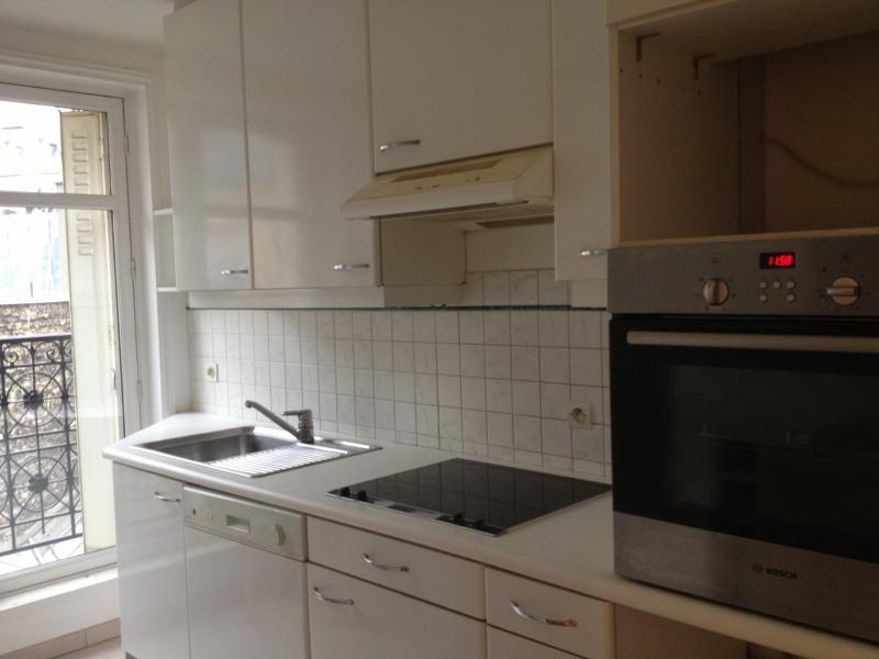 Rental apartment Paris 8ème 3565€ CC - Picture 5