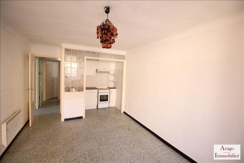 Produit d'investissement immeuble Rivesaltes 133000€ - Photo 2