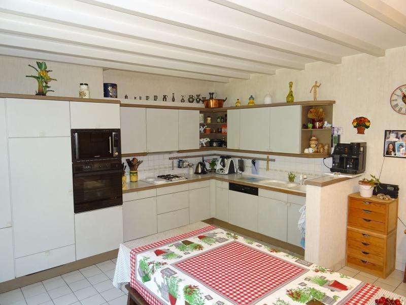 Vente maison / villa Ambillou 299800€ - Photo 5