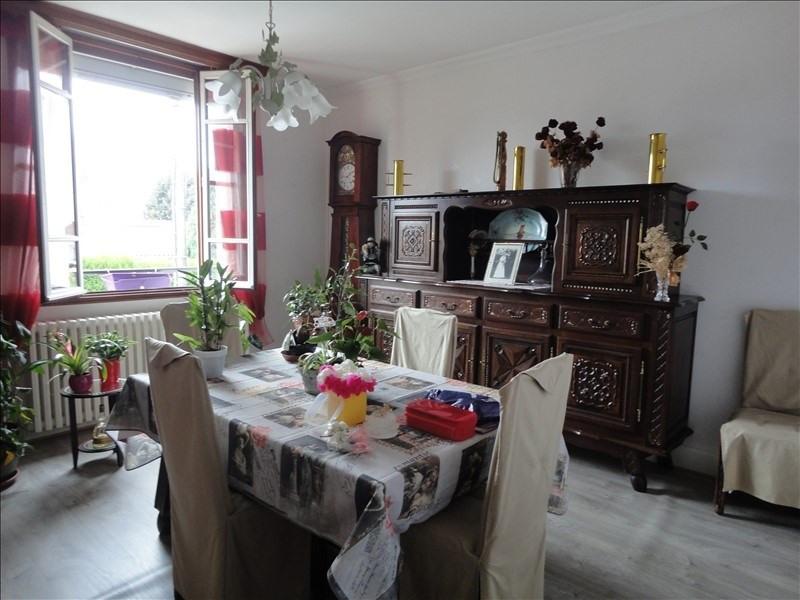 Vente maison / villa Panazol 158000€ - Photo 5