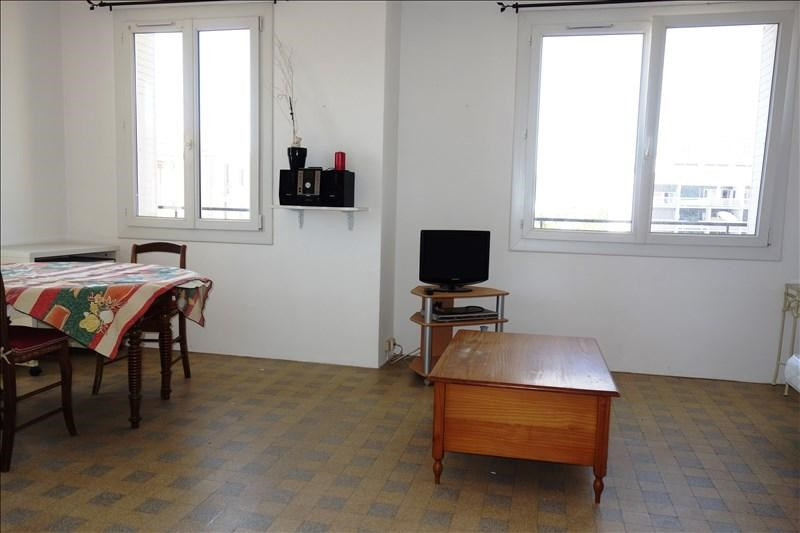 Rental apartment Toulon 639€ CC - Picture 1