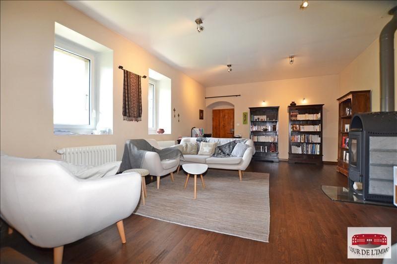 Vente de prestige maison / villa Taninges 610000€ - Photo 7