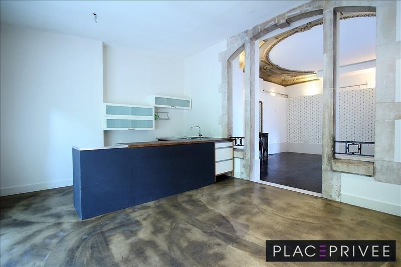 Sale apartment Nancy 330000€ - Picture 6