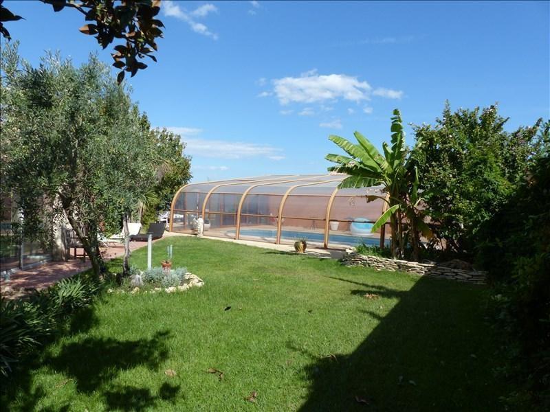 Vente maison / villa Beziers 395000€ - Photo 2
