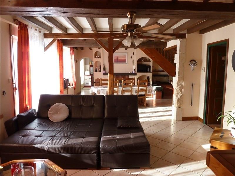 Vente maison / villa Cosne cours sur loire 173000€ - Photo 2