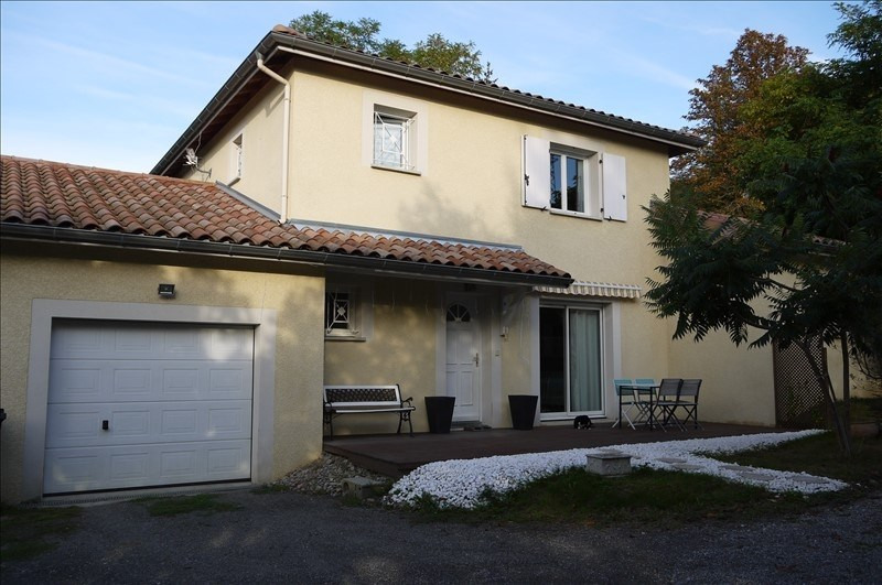 Sale house / villa Vienne 255 000€ - Picture 1