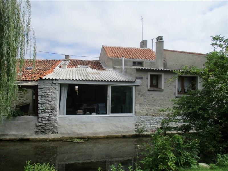 Sale house / villa Aulnay 205725€ - Picture 2