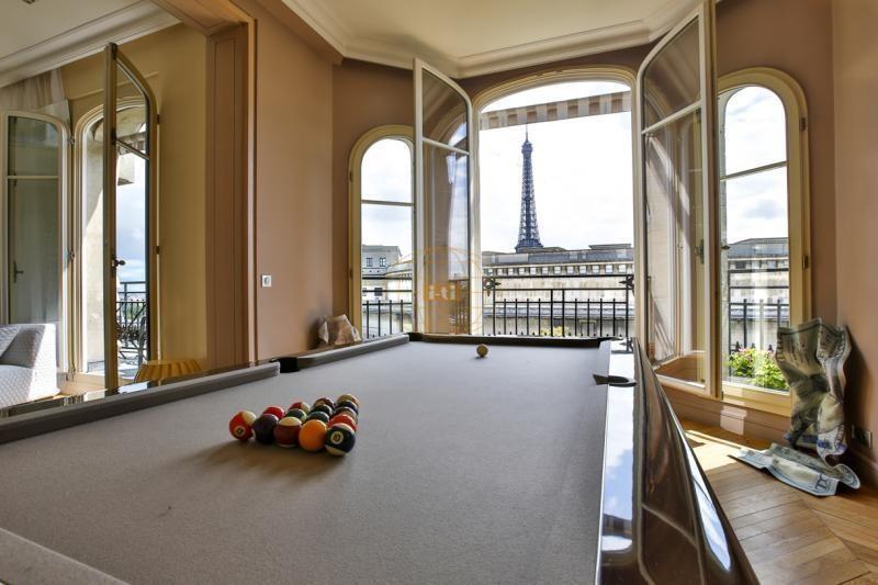 Vente de prestige appartement Paris 16ème 8000000€ - Photo 4