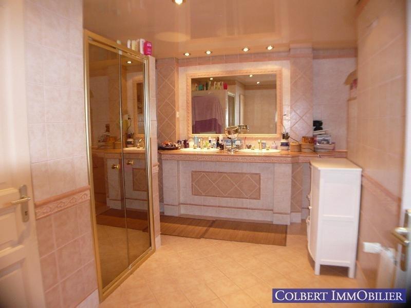 Vente maison / villa Hery 340000€ - Photo 7
