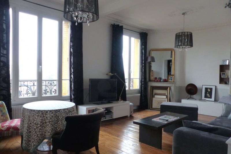Vente appartement Villemomble 194000€ - Photo 1