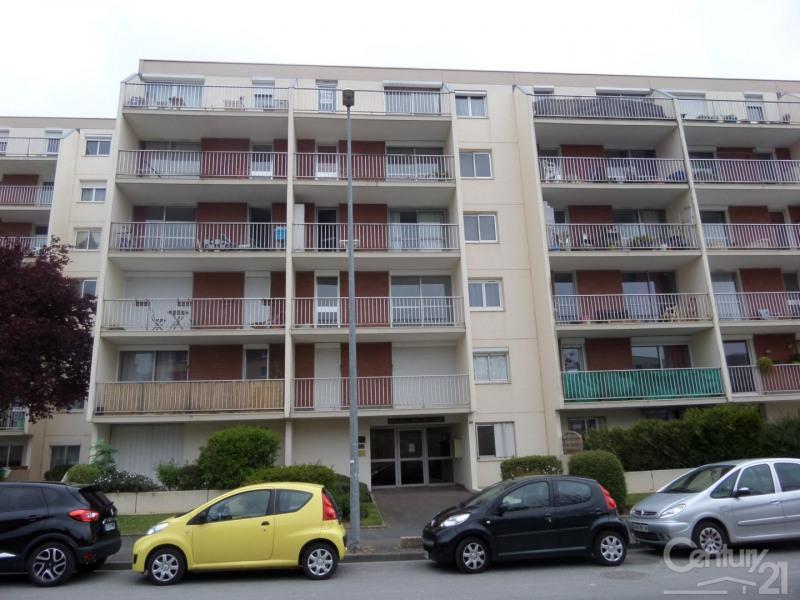 Location appartement Caen 450€ +CH - Photo 6