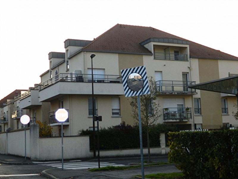 Vente appartement Meaux 143000€ - Photo 1